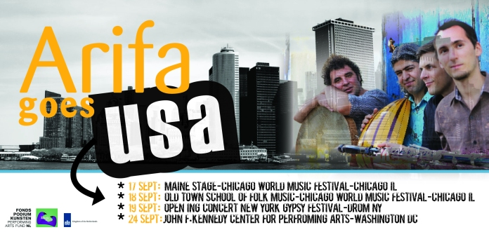 Arifa America tour digi flyer2