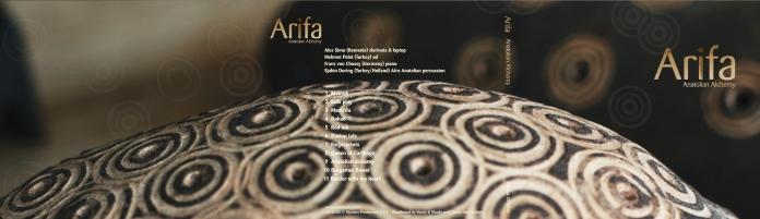 Arifa front III