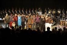 Big Bang Festival ft. Simon Phillips, Carlo Rizzo, Pete Lockett, Arto Tuncboyaciyan